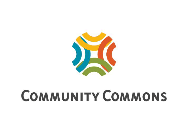 Community Commons logo