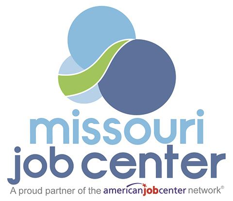 Missouri Job Center Logo 2015_Stacked
