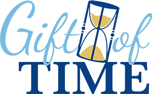 Gift of Time Logo