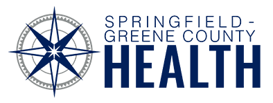 Springfield-Greene County Health Logo