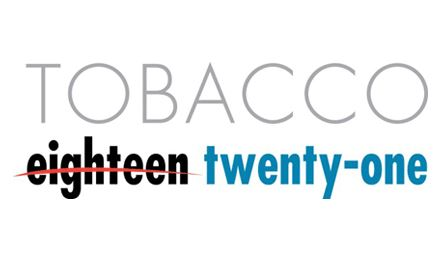 Tobacco Twenty-One