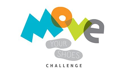 Move Your Shoes Challenge